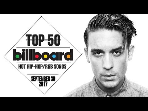 Top 50 • US Hip-Hop/R&B Songs • September 30, 2017 | Billboard-Charts