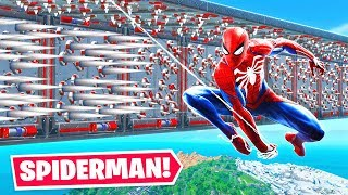 playing-the-spiderman-deathrun-fortnite
