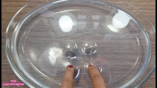 The Best Clear Slime Recipes! 3 Ways! Clear Slime How To