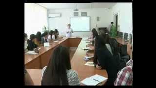 В Западно-Казахстанском медицинском колледже с этого года можно будет получить высшее образование