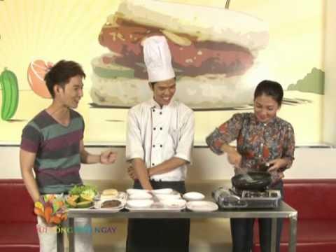 Cơm kẹp - Vui Sống Mỗi Ngày [VTV3 -- 19.09.2012]