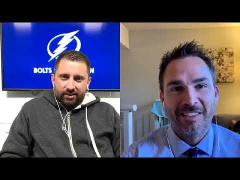Sports Life With Jay Recher - Bolts Breakdown with Jay Recher and Bryan Burns (4/16/19 vs CBJ Game 4)