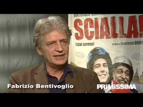 2019 professionista marchio popolare economico per lo sconto Intervista a Fabrizio Bentivoglio e Filippo Scicchitano protagonisti di  Scialla - Primissima.it