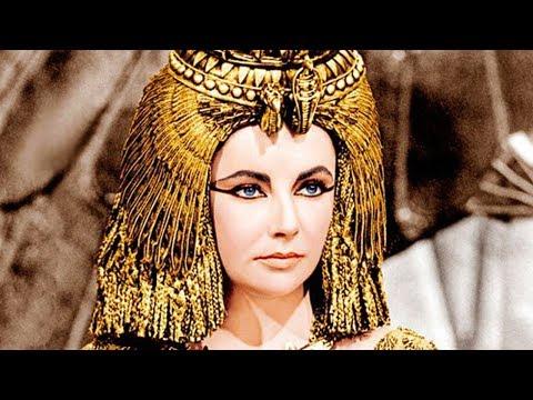 दुनिया की सबसे खूबसूरत और जालिम रानी किलियोपैट्रा| Cleopatra Facts: Was She Really A Great Beauty?
