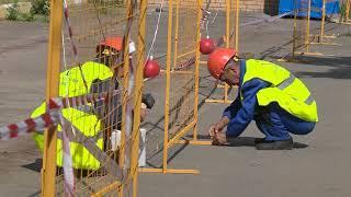 Более двухсот метров трубопровода специалисты заменят на улице Коммунистическая