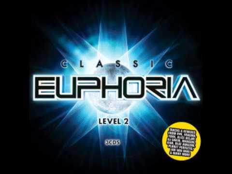 Euphoria - Classic Euphoria Level 2 Disk 2