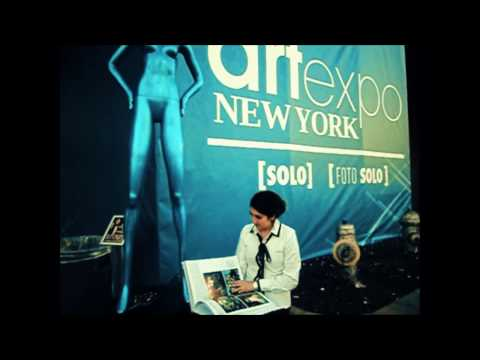 ART EXPO NEW YORK TO REACH ART BUYERS AND ART COLLECTORS AND SELL YOUR ARTWORK?