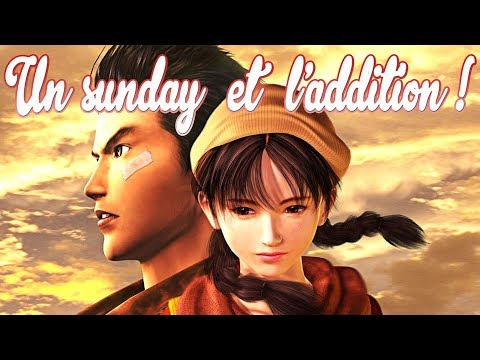 Un Sunday et l'Addition Saison 5 n°6 (22-04-2018)