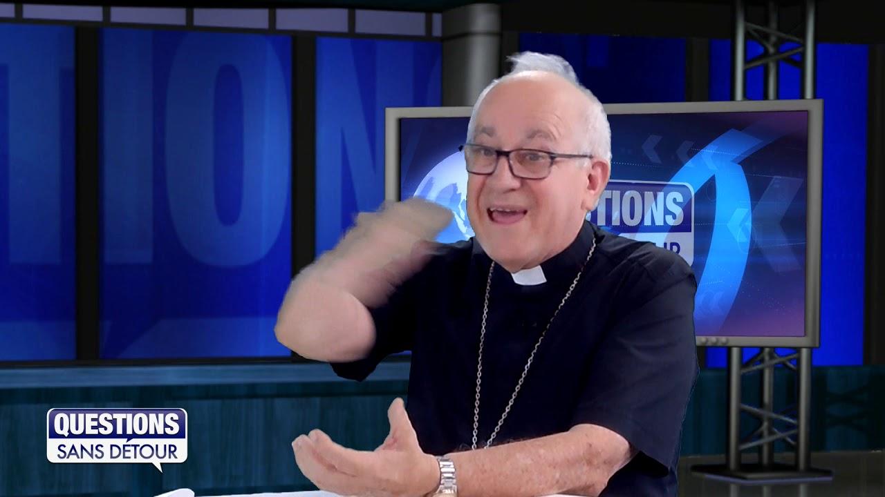 Questions Sans Détour avec Monseigneur RIOCREUX - Évêque de Guadeloupe