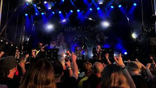 Heavy Load - Live at Sweden Rock 2018 - Full show