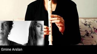 Ersay Üner - İki Aşık (Flüt) Video