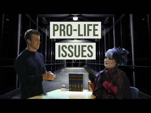Pro-Life Issues | Catholic Central
