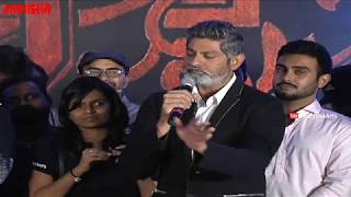 Goodachari Movie Thanks Meet - Adivi Sesh, Sobhita Dhulipala, Prakash Raj, Jagapathi Babu