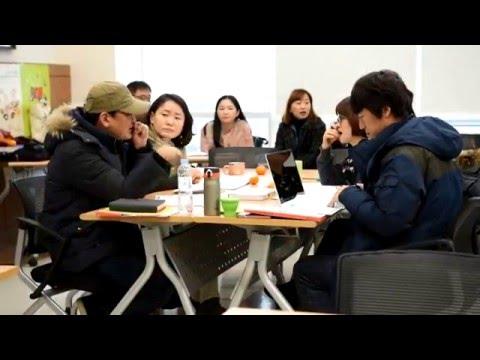 The 2nd Batch of Korean GCED Lead Teachers