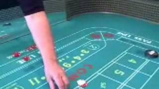 Craps Basic Betting