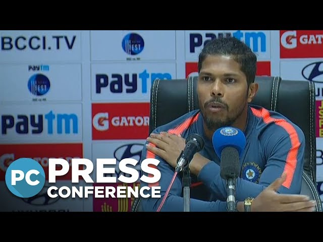'The SG ball becomes soft after 20 overs' - Umesh