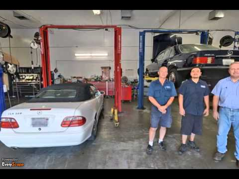 European Automotive Service Inc. | Fresno, CA | Auto Repair & Service