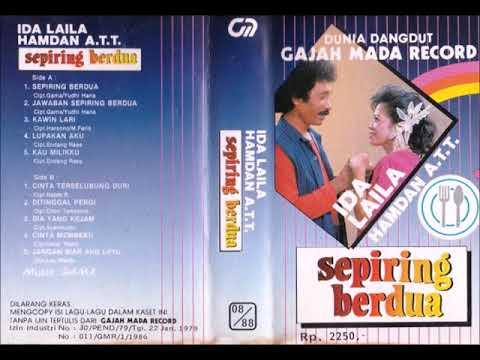 Sepiring Berdua / Ida Laila Hmdan A.T.T (original Full)