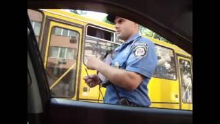ГАИ Одесса Старший сержант ОТЛИЧНИК!!!(11.05.12 в г. Одесса был остановлен сержантом, который меня обвинил в якобы нарушении знака