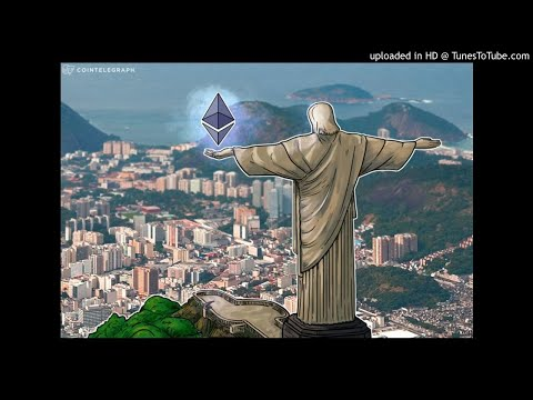 $825 Billion In Crypto, Exchanges Stop New Customers And Brazil Loves Ethereum - 203