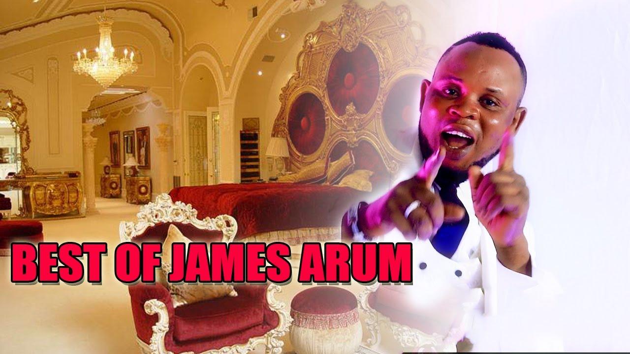 Download Evang. James Arum - 2020 Best Of James Arum