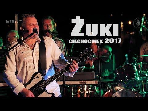 The Beatles, Czesław Niemen i Czerwone Gitary - Koncert Żuków - Ciechocinek 2017