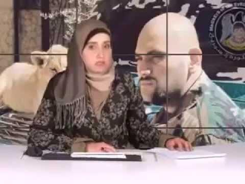 استخبارات الثورة السورية يخترقون اسوار فيلا ماهر الأسد وبيت التاجر
