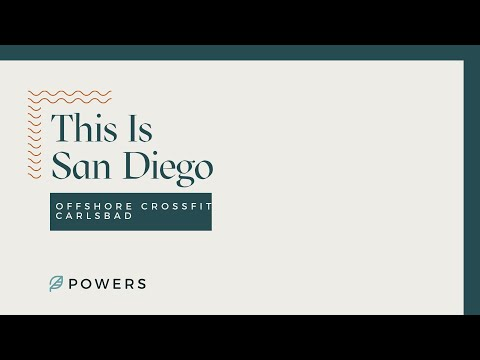 This is San Diego Ep.10 - Offshore CrossFit