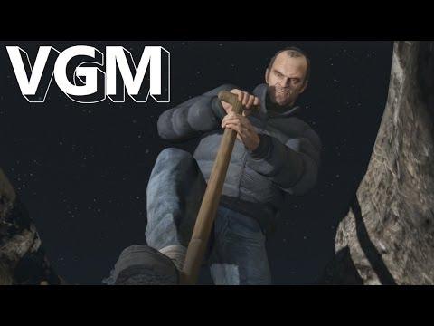 GTA V Cutscenes - Part 3