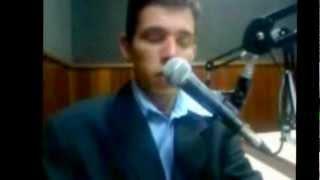 ORAÇÃO PROGRAMA A VOZ DA LIBERTAÇÃO   PR JEFFERSON,JOSÉ LEONARDO E LEANDRO
