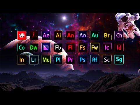 Как установить Adobe 2020