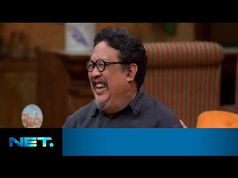Dimas, Didi Petet & Meriam Bellina Part 2 | Ini Talk Show | Sule & Andre | NetMediatama