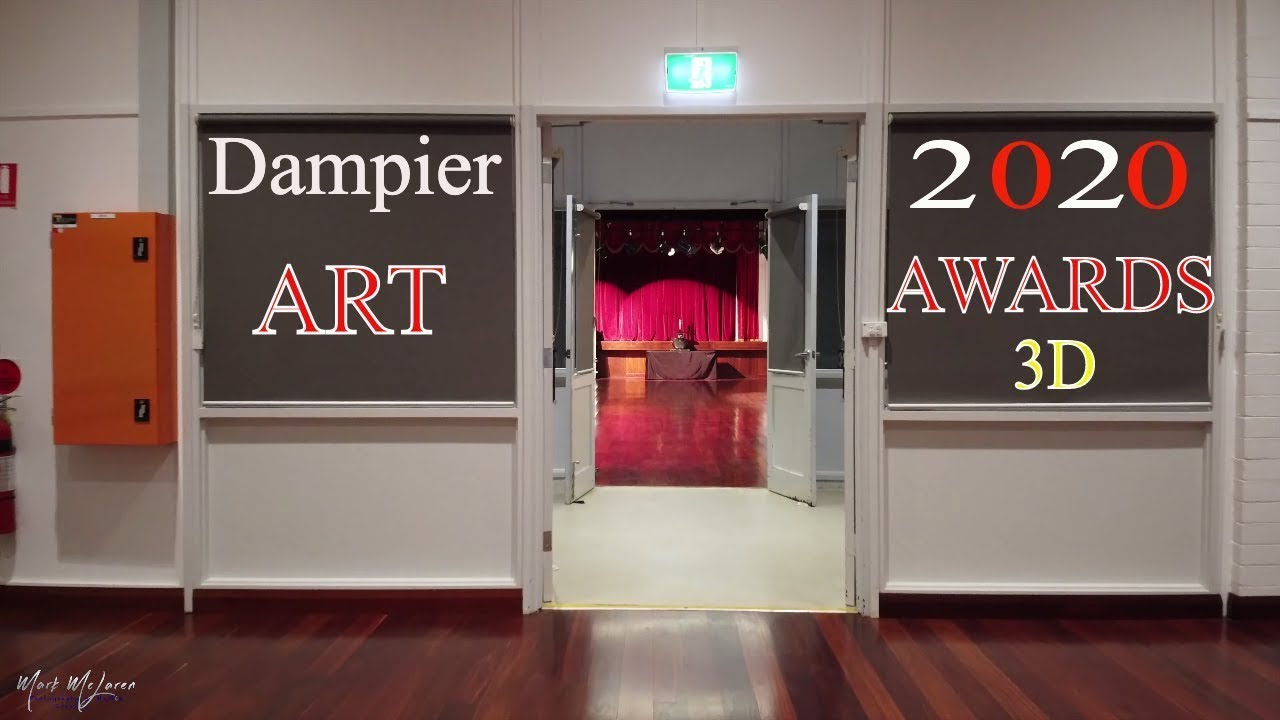 Dampier Art Awards 2020