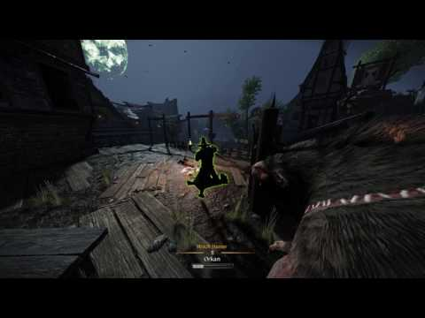 Warhammer Vermintide - Impossible odds - Orkan - Cataclysm |