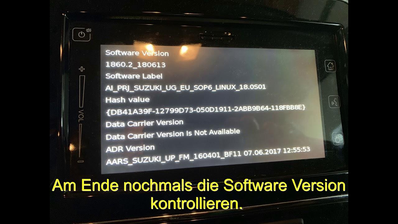 Suzuki Slda Firmware Download