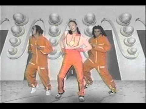 """exile luv deluxe hiro cap sae   """"dounattenda!""""  1996"""