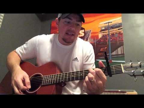 Perfect Storm Guitar Chords Brad Paisley Khmer Chords