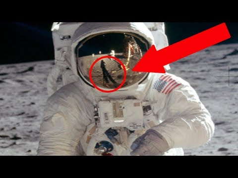 Conspiracy Theories That JUST Might Be True!