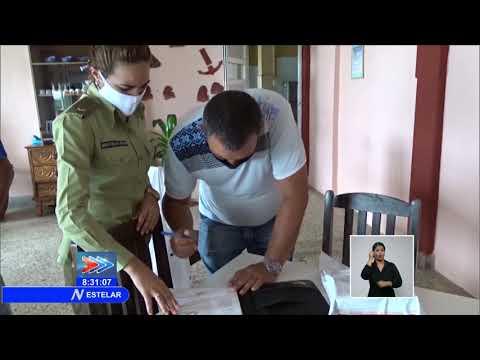 Cuba: Esclarecen hecho delictivo en Rancho Luna, Cienfuegos