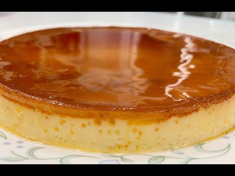 instant-pot-caramel-flan-|-crème-caramel-recipe-without-oven-|-dessert