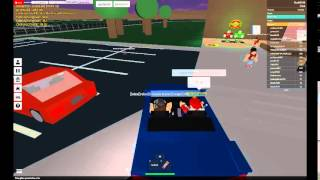 Watch me Play this Roblox Game!