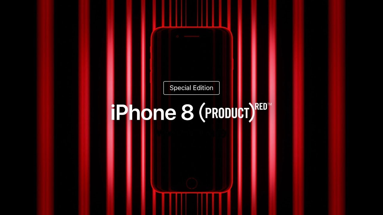 best service 50e20 07c4b Product Red iPhone 8, 8 Plus, The Product Red Leather Folio Case for iPhone  X and More!