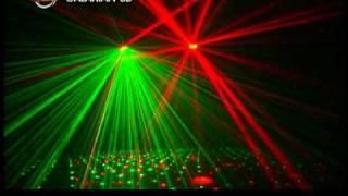 Video American DJ Galaxian 3D download MP3, 3GP, MP4, WEBM, AVI, FLV Agustus 2018