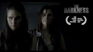 THE DARKNESS action horror short film