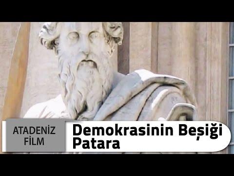 Patara | Demokrasinin Beşiği | Belgesel | Türkçe
