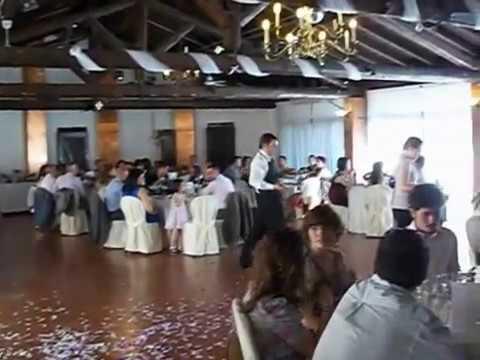Il naviglio grande musica matrimonio milano dj for Il naviglio grande ristorante