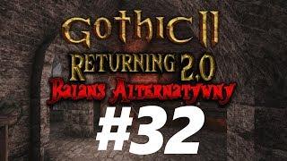 Gothic 2 NK : Returning 2.0 AB  — Orkowie - Na żywo