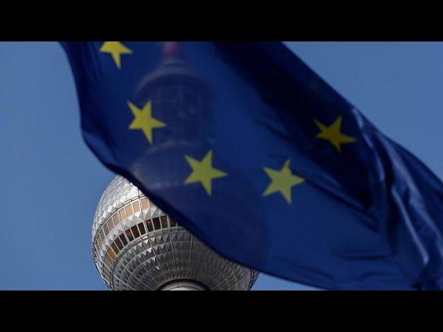Genugtuung in Brüssel nach Deutschland-Wahl