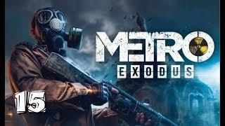 Metro Exodus 15(G) Baza bandytów