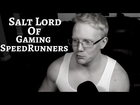 Salt Lords of Gaming - SpeedRunners |